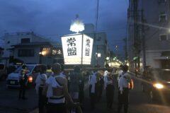 飯田市長姫神社