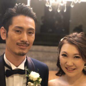 飯田市美容室ジュールフェリエ10/13ブライダルビーラクスマツカワ